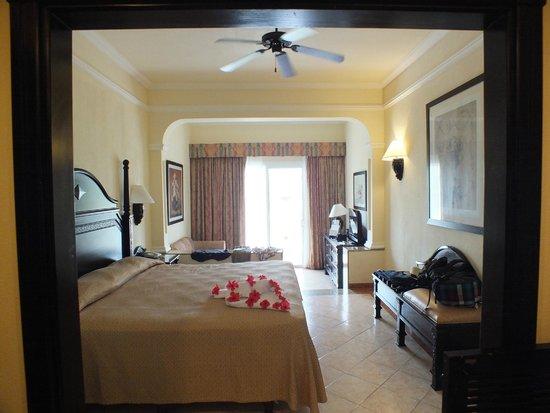 Hotel Riu Palace Punta Cana: Riu Palace Punta Cana