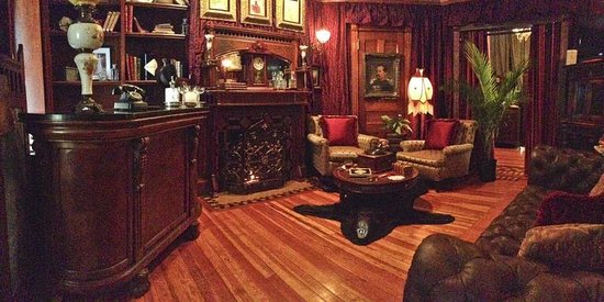 Baker House Hotel : Private Gallery