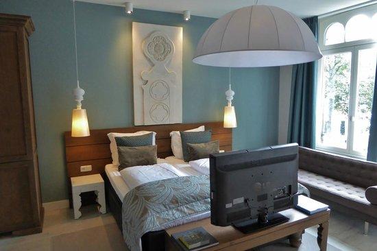 Hotel Merici: Zimmer 112