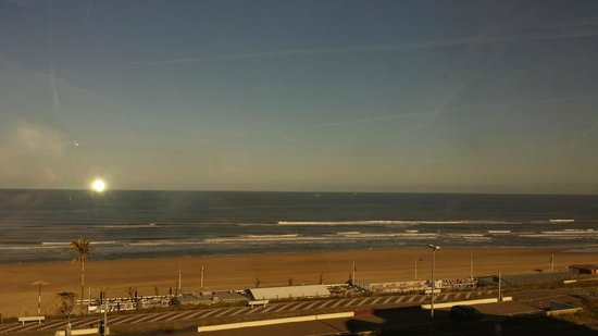 NH Zandvoort: View from Room