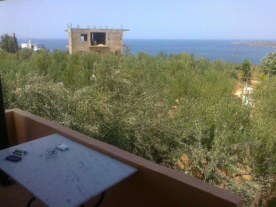 Theodosia Studios: Room View