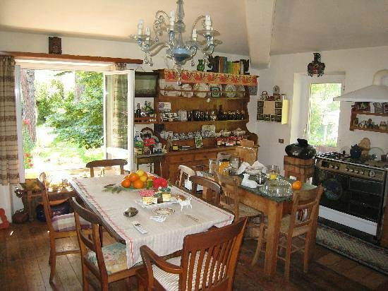 Locanda del Buonumore Bed & Breakfast