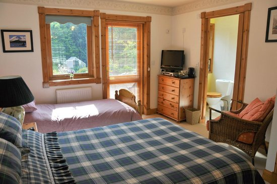 Forest Way B&B and Bunkhouse