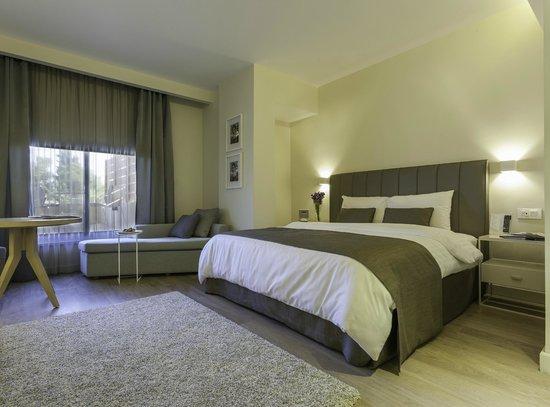 AlQasr Metropole Hotel