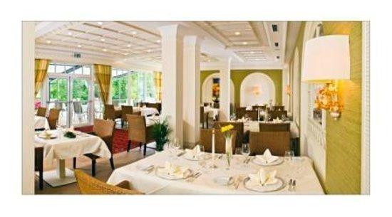 Orangerie Wintergarten orangerie wintergarten im grandhotel lienz picture of restaurant