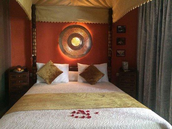 Riad Palau : Royal Room