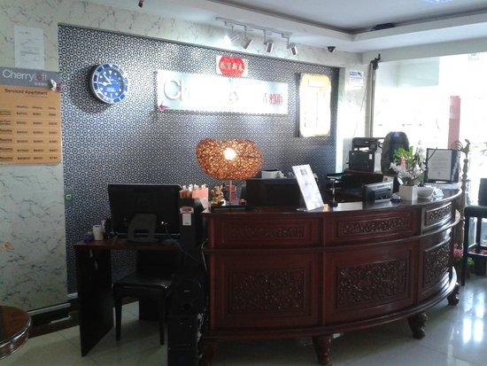 Cherryloft Hotel Singapore Rooms