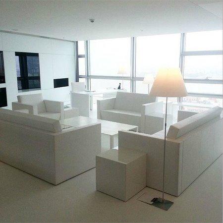 Sofitel Vienna Stephansdom: Suite