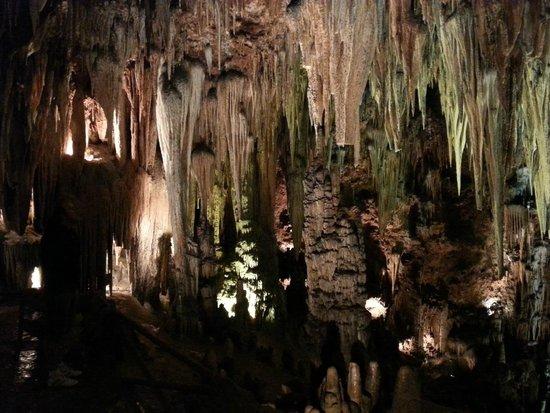 дорога1 - Foto di Cuevas de Valporquero, Valporquero de Torio - TripAdvisor