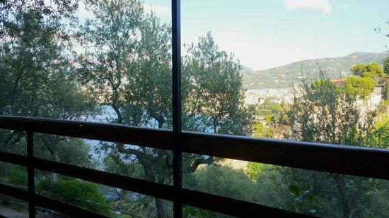 Villaggio Santa Fortunata Campogaio : Casa mobile con vista mozzafiato