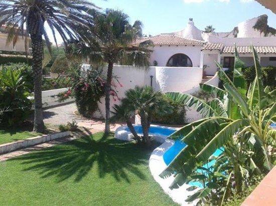 Hotel Villa Mediterranea: Una vacanza come poche!