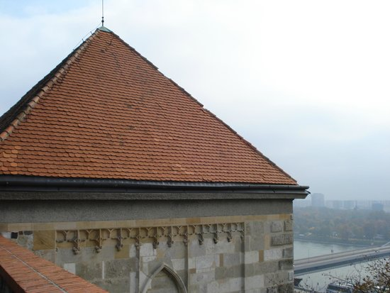 El Castillo de Bratislava(Hrad): photo 6