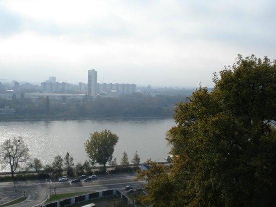 El Castillo de Bratislava(Hrad): photo 5 View