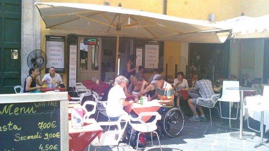 Bar Della Maddalena