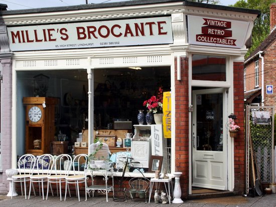Millie's Brocante