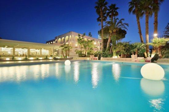 Hotel Cerere: Panoramica