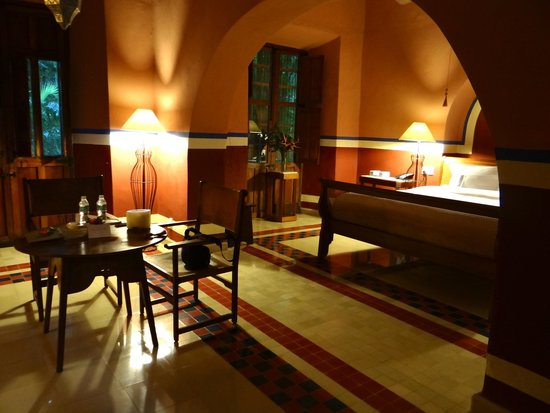 Hacienda San Jose, A Luxury Collection Hotel, San Jose : Room