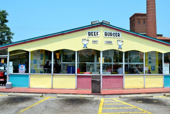 Beef-Burger of Greensboro Incorporated
