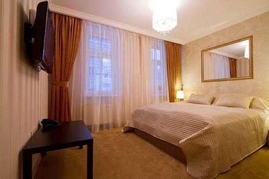Langust Hotel