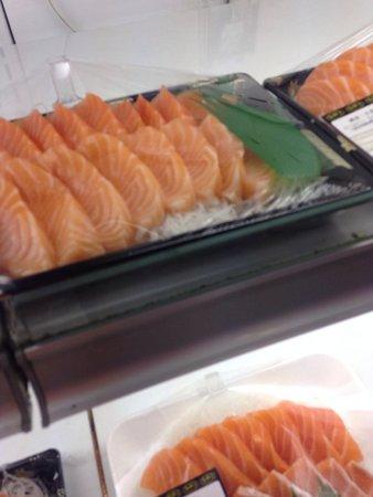 Okonomi Japanese Food(Electric Road)