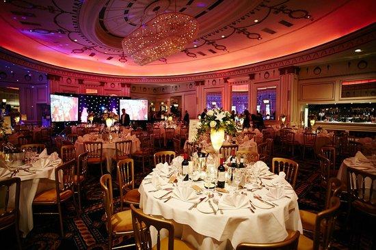 Princes Ballroom - Picture of Midland Hotel, Bradford