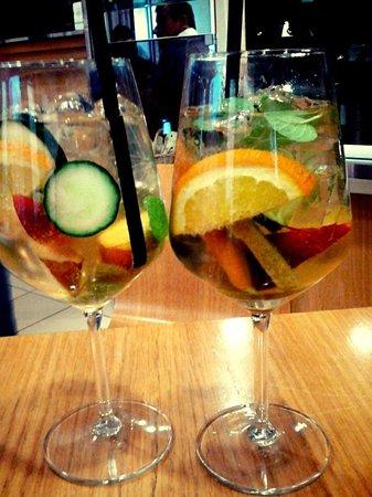 Il Cantuccio Vineria Caffetteria