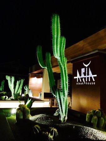 Aria Steakhouse