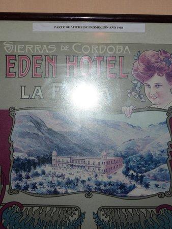 Eden Hotel: HOTEL EDEN