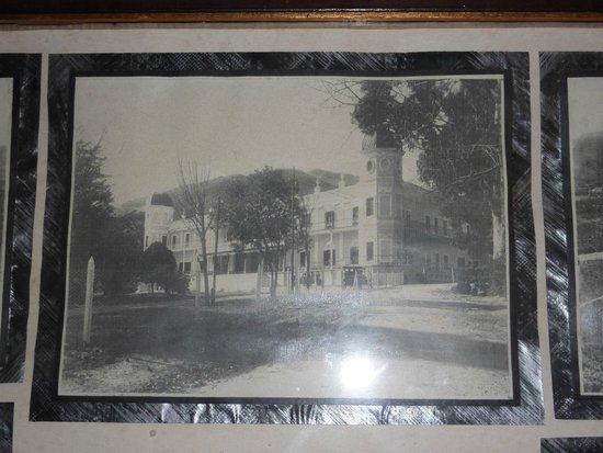 Ruinas Del Hotel Eden: HOTEL EDEN