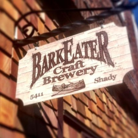 BarkEater Craft Brewery