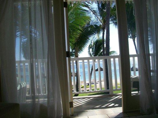 Sugar Beach Mauritius: magnifique vue