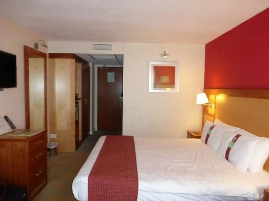 Holiday Inn Bristol Airport: Executive Room