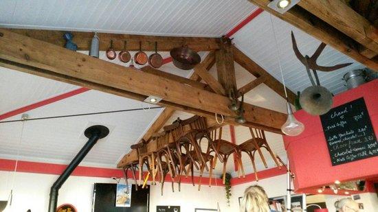 Bar La Cafeteria