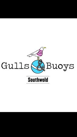 Gulls & Buoys