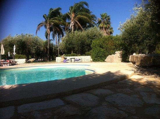 Cambiocavallo - Unesco Area & Resort: Relax, relax , relax