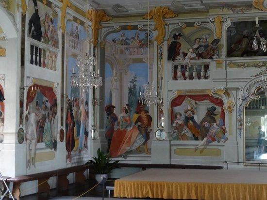 Ballroom of the Rosenbergs