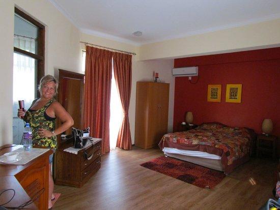 Villa 49: Room