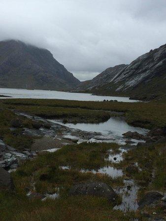 Misty Isle Boat Trips: Loch Coruisk