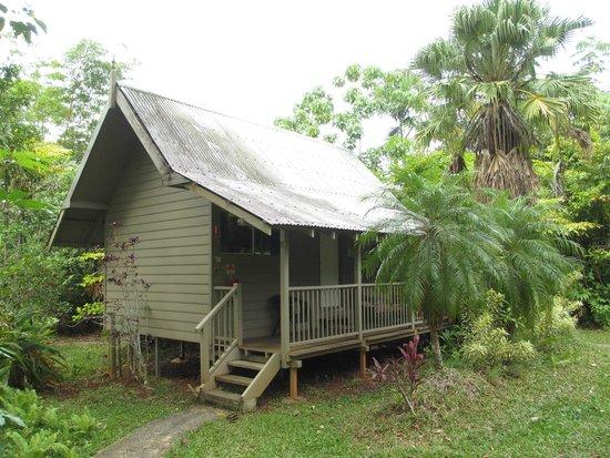 Ferntree Rainforest Lodge: Detached Cabin