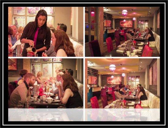 Punjabi by Nature Indian Restaurants: Punjabi by Nature, Dublin