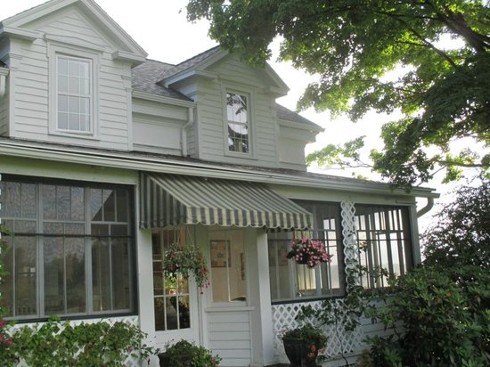 Newfield, estado de Nueva York: Enfield Manor B & B