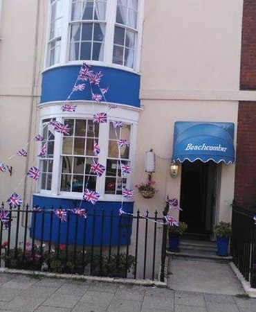 Photo of Beachcomber Guest House Weymouth
