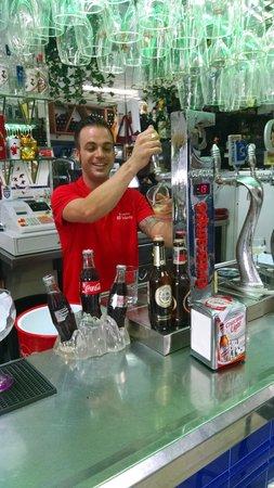 Cerveceria El Triunfo