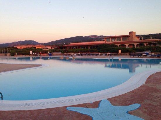 "Hotel Relax Torreruja Thalasso & Spa : Ristorante ""Tramonto Rosso"""
