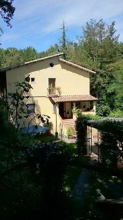 Hotel Relais Valle Orientina: Hotel stile campagnolo