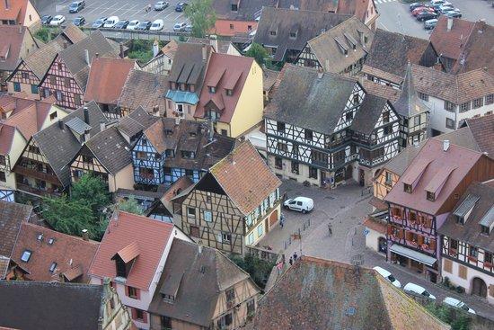 Château de Kaysersberg