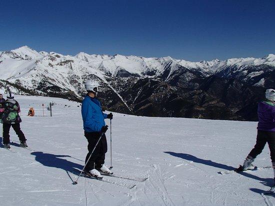 Vallnord Pal-Arinsal: Arinsal, Andorra