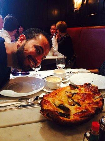 Stargazy Pie London Restaurant