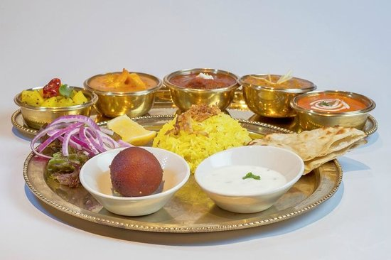 Punjabi by Nature Indian Restaurants : Punjabi by Nature, Dublin
