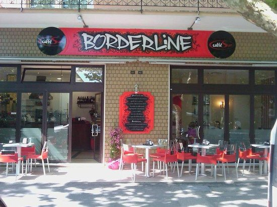 BAR BORDERLINE